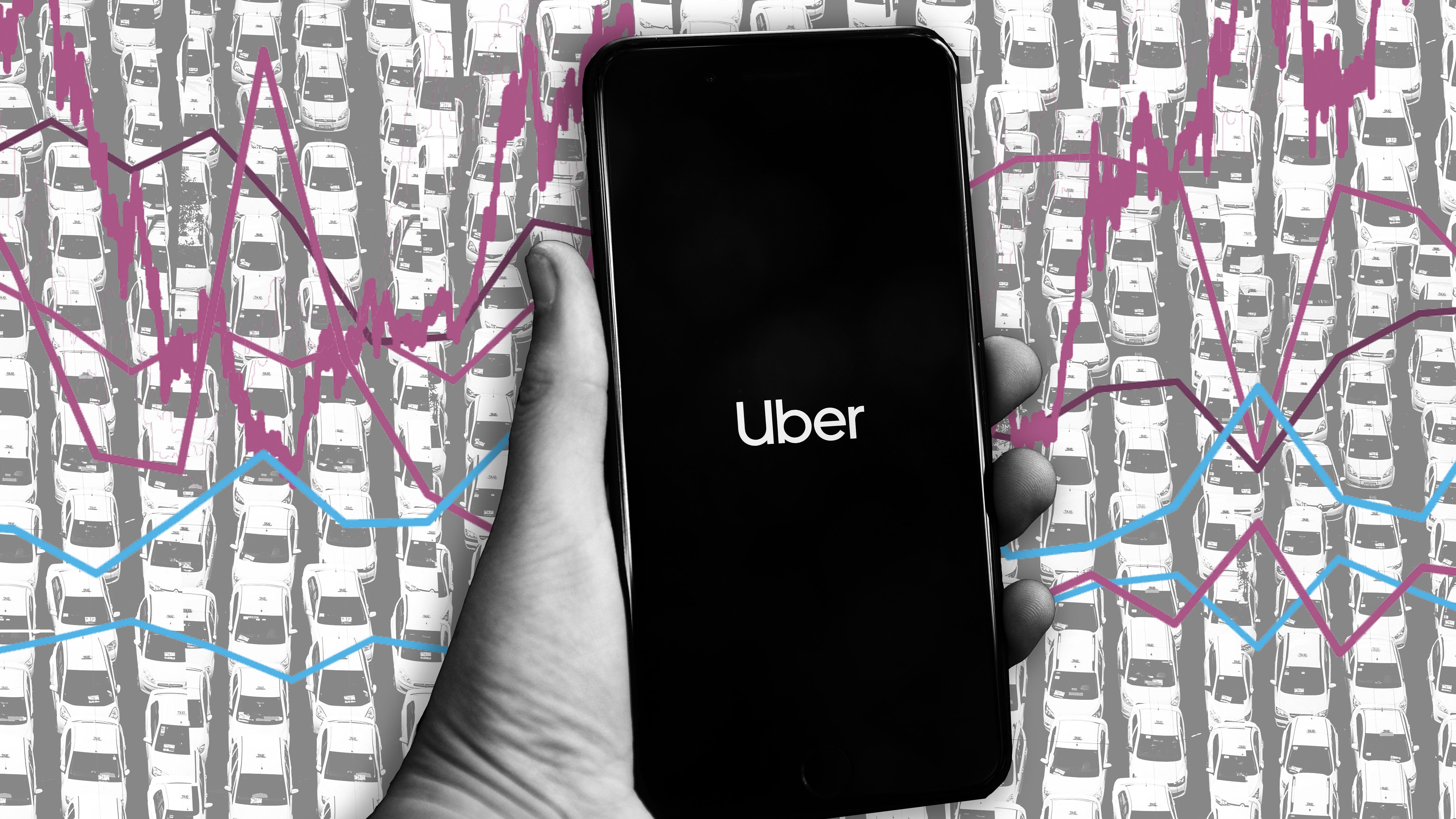 Uber's economics team is its secret weapon — Quartz