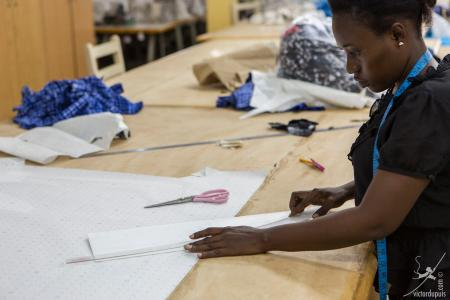 NYFW: Can African fashion brands go global without sacrificing sustainability?