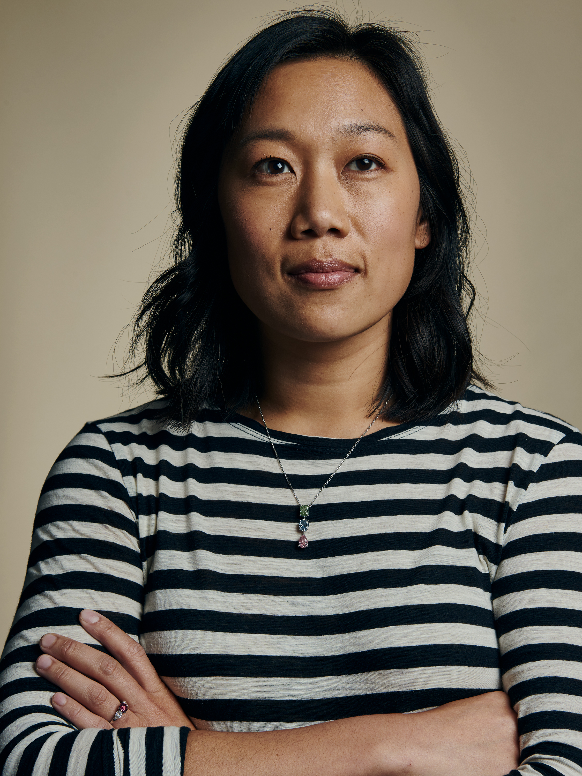 Exclusive: Priscilla Chan takes us inside her life and the Chan
