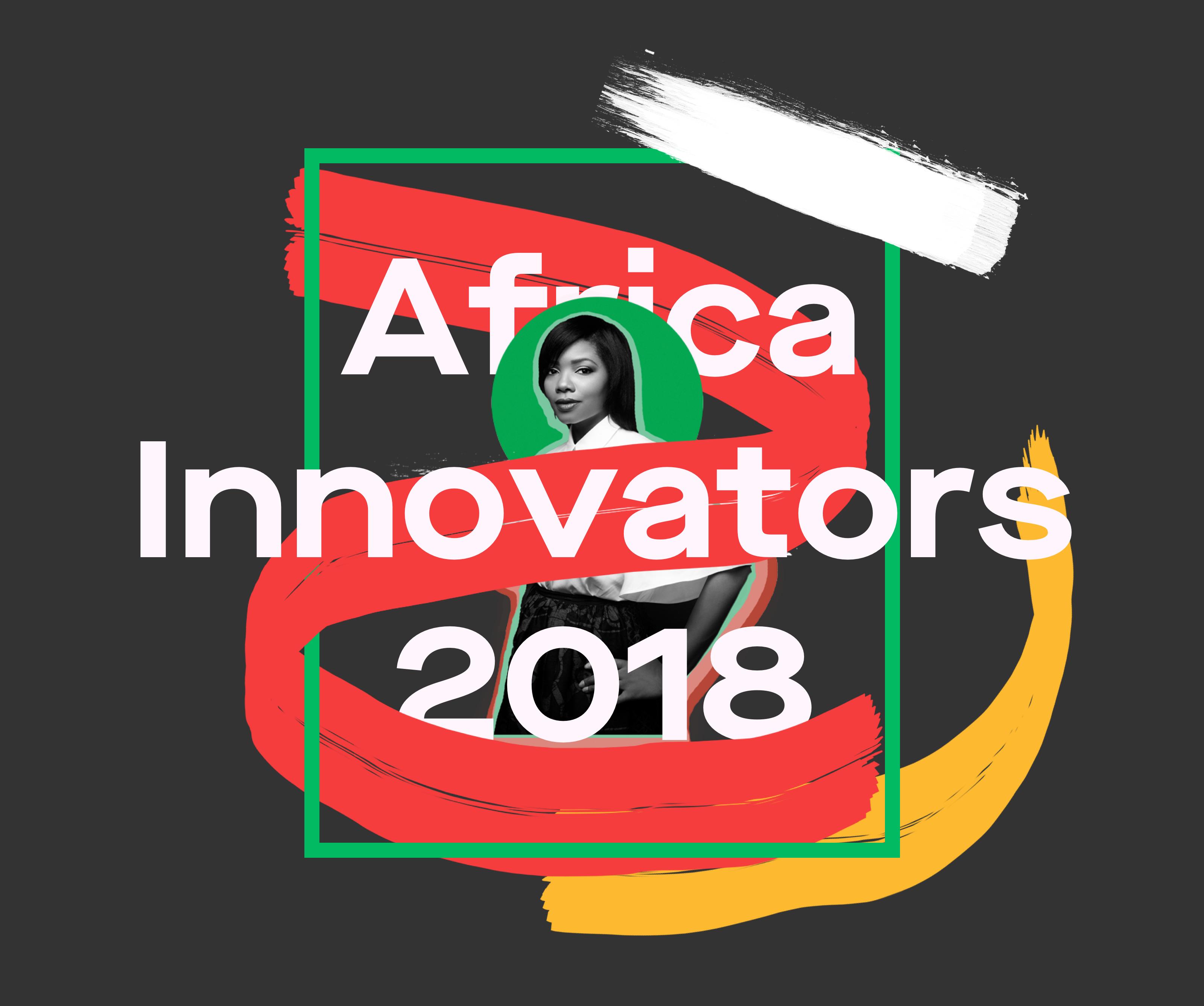 Quartz Africa Innovators 2018: A list of 30 pioneers — Quartz Africa
