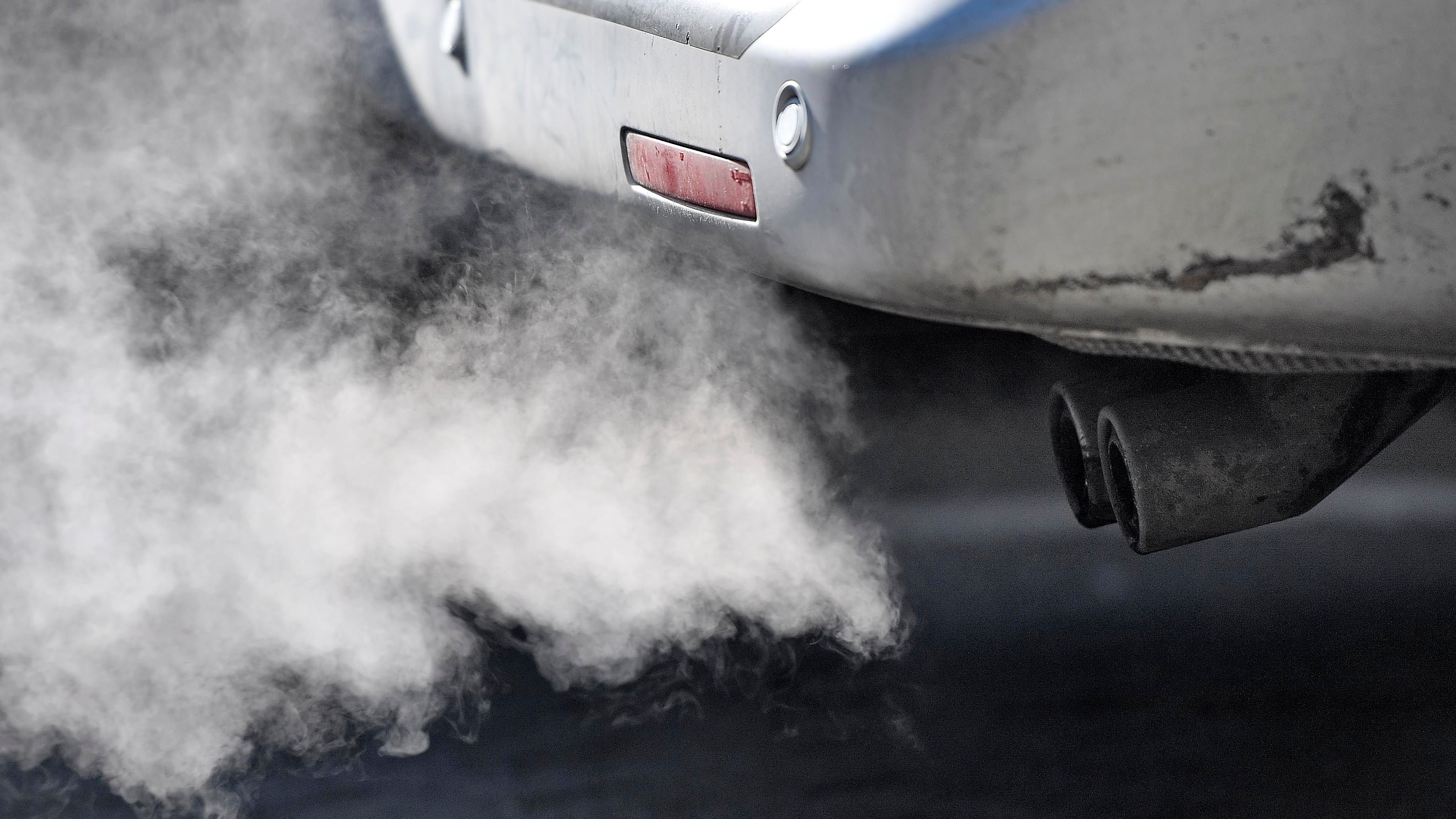 Study Finds Link Between Hypertension and Air Pollution