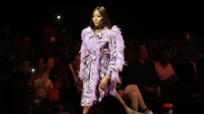 Beyonce Theresa May Michelle Obama Get Into African Fashion Quartz Africa