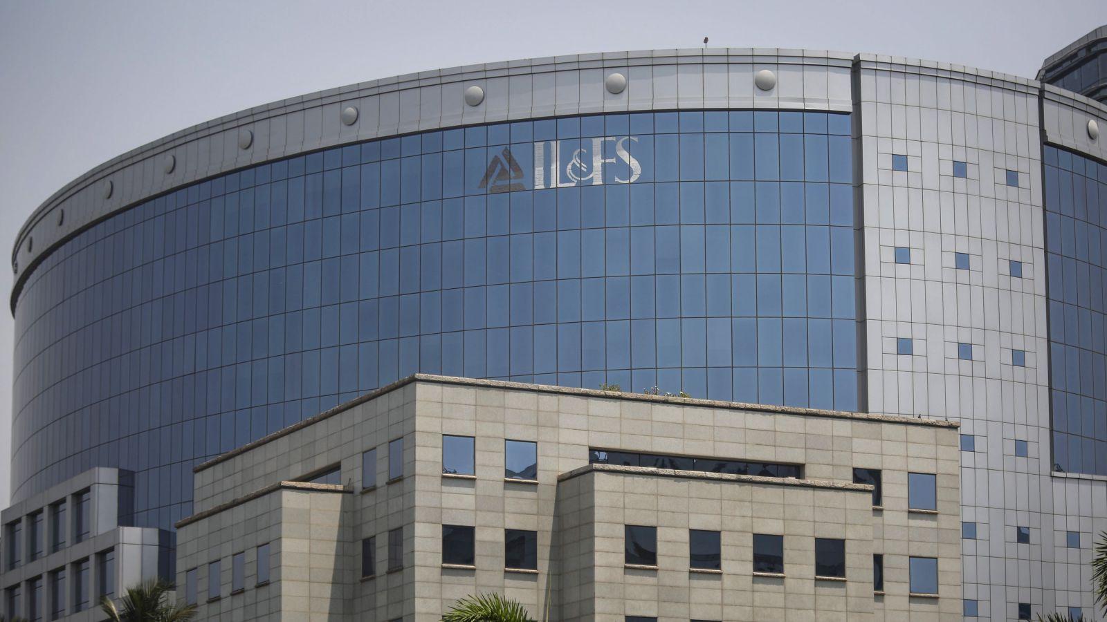 India IL&FS
