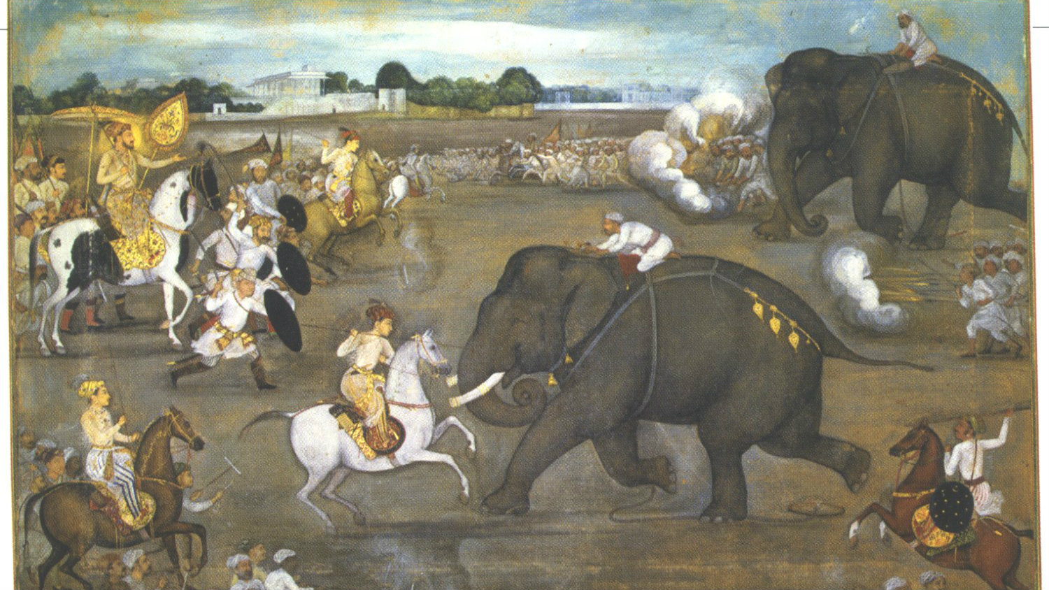 Why Aurangzeb Is A Hero In Pakistan And A Villain In India Quartz India