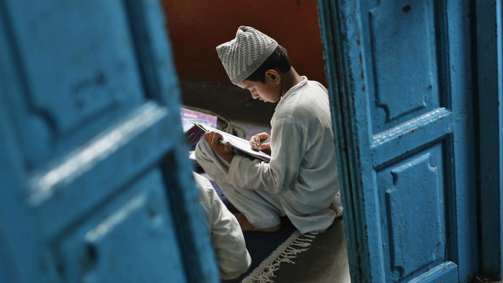 Indian Muslims Have The Least Chances Of Escaping Poverty Quartz India