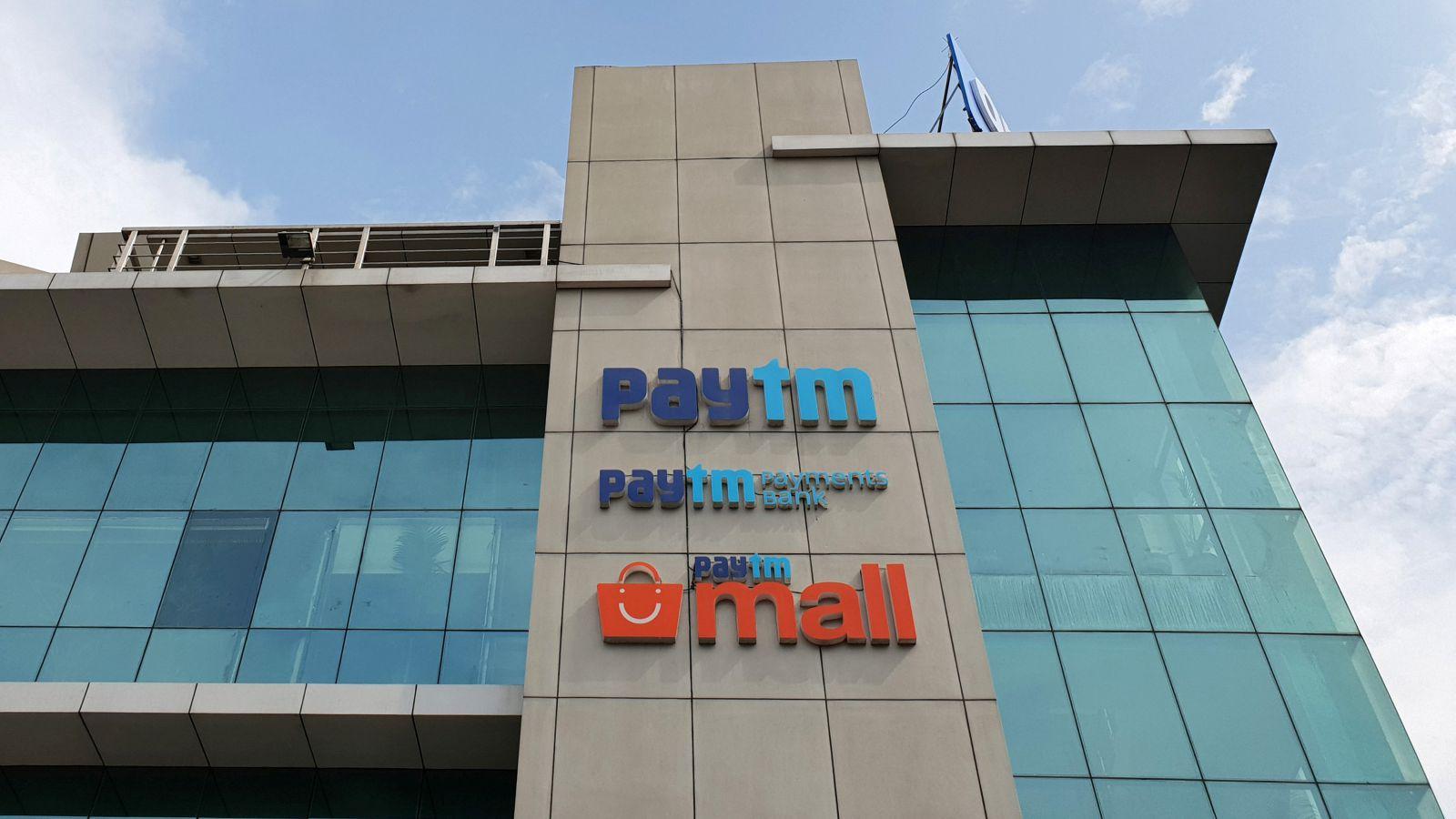 India-paytm-data