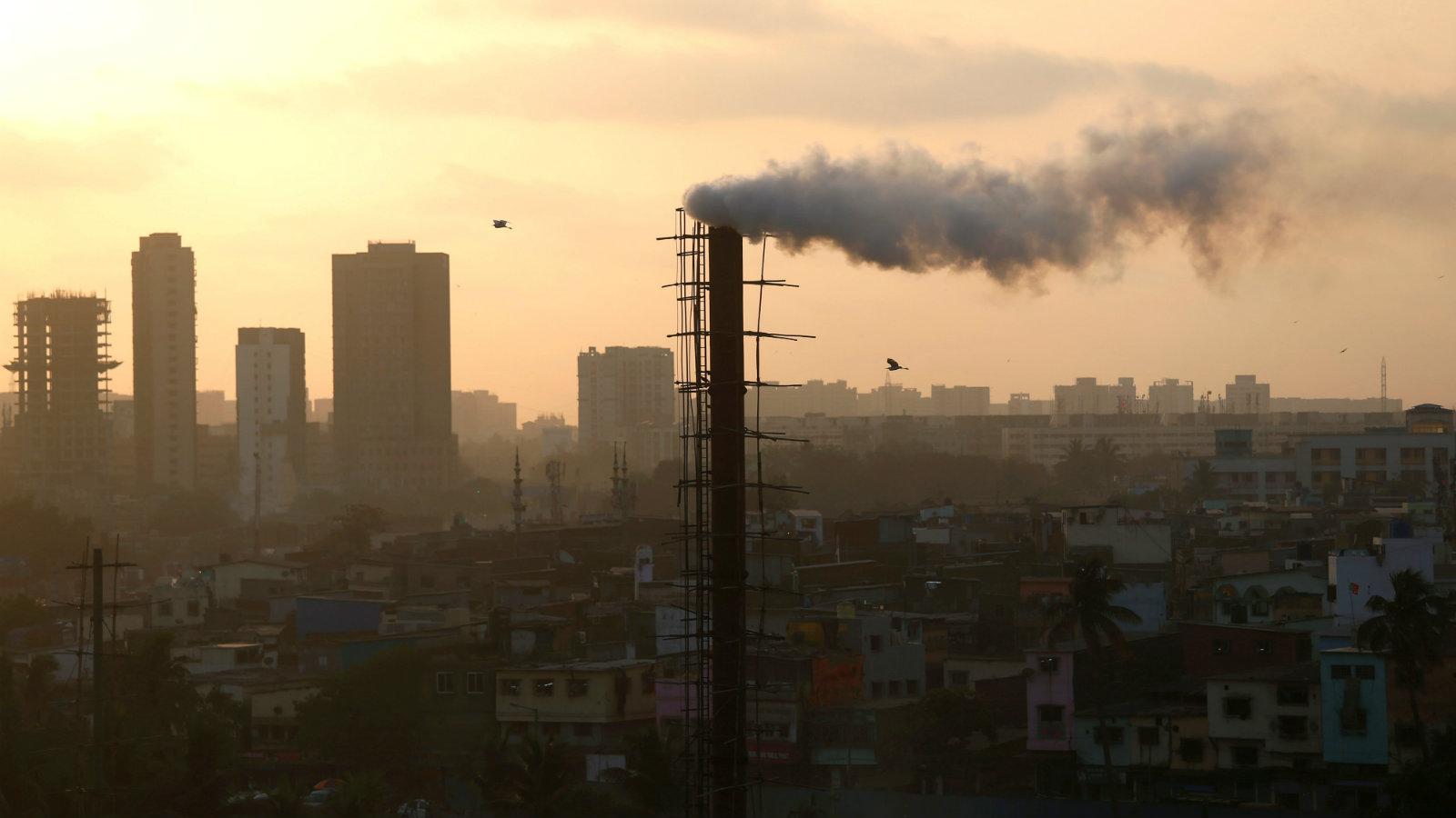 India-emissions-carbon-climate-change