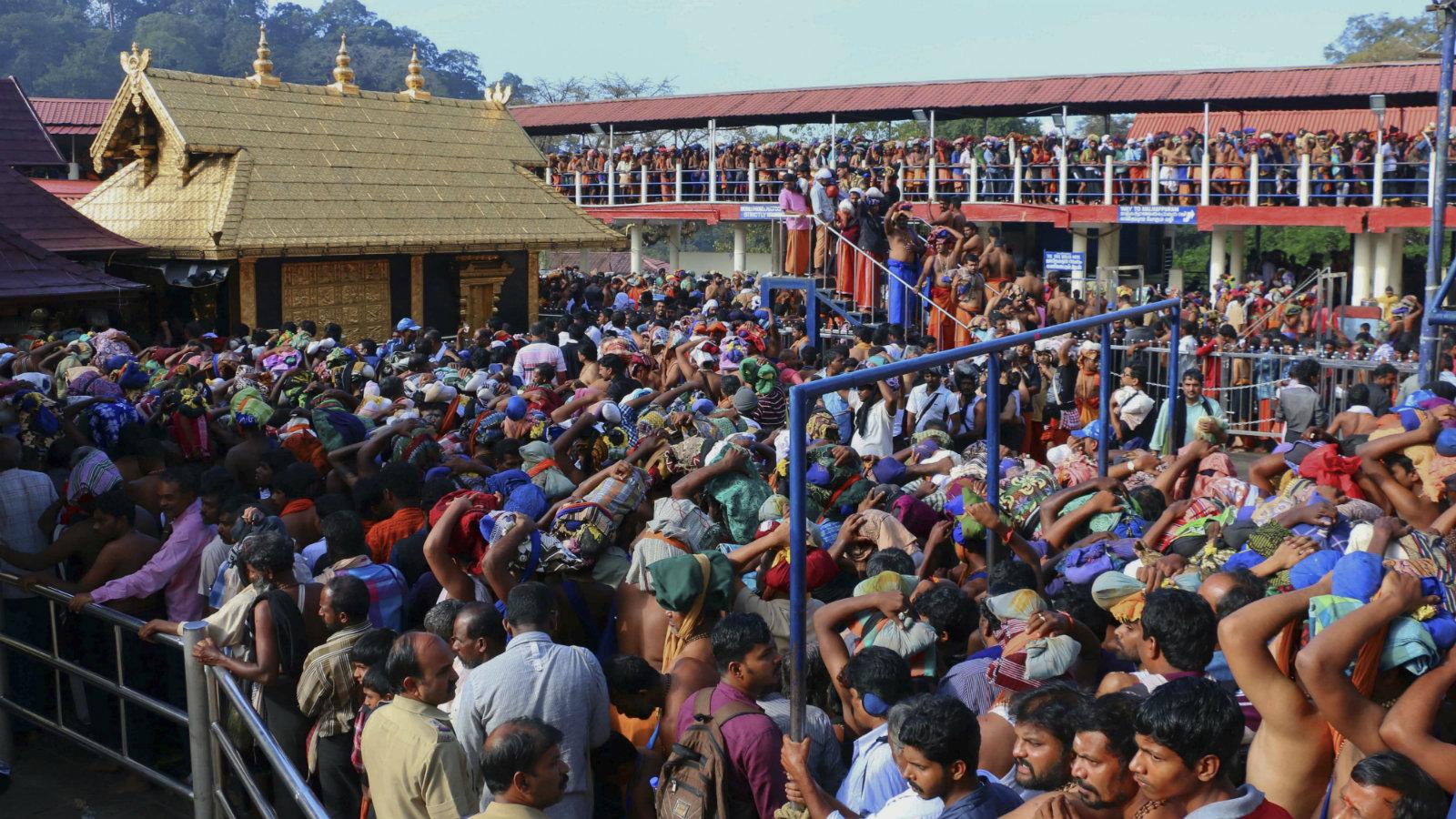 India-Sabarimala-supreme-court-women