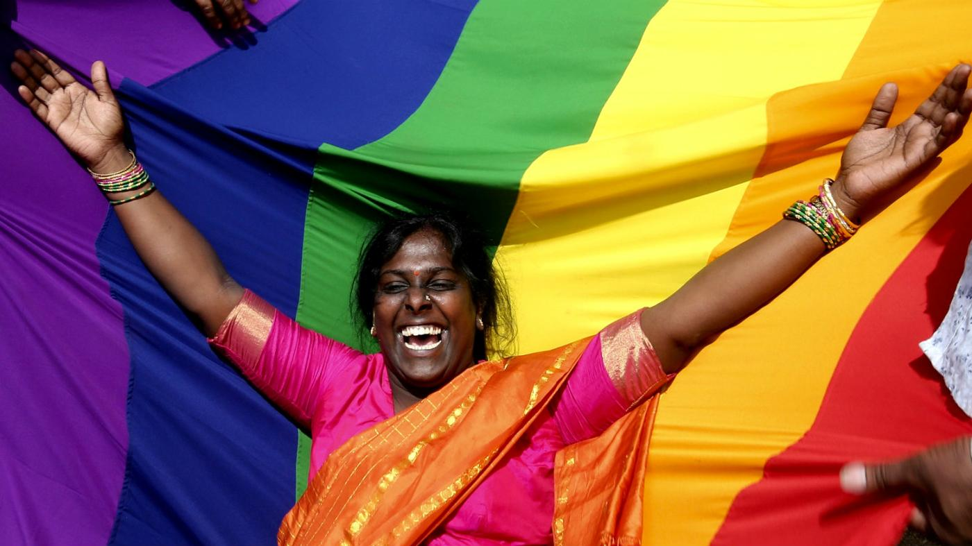 Section 377 The Former British Colonies With Laws Against -9698