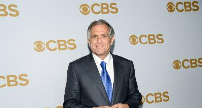Les Moonves ousted for disloyalty