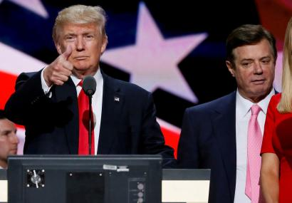 Paul Manafort is cooperating with Robert Mueller—here's what prosecutors want to know