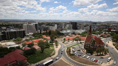 Like South Africa, Namibia wants to reform race-based land ownership