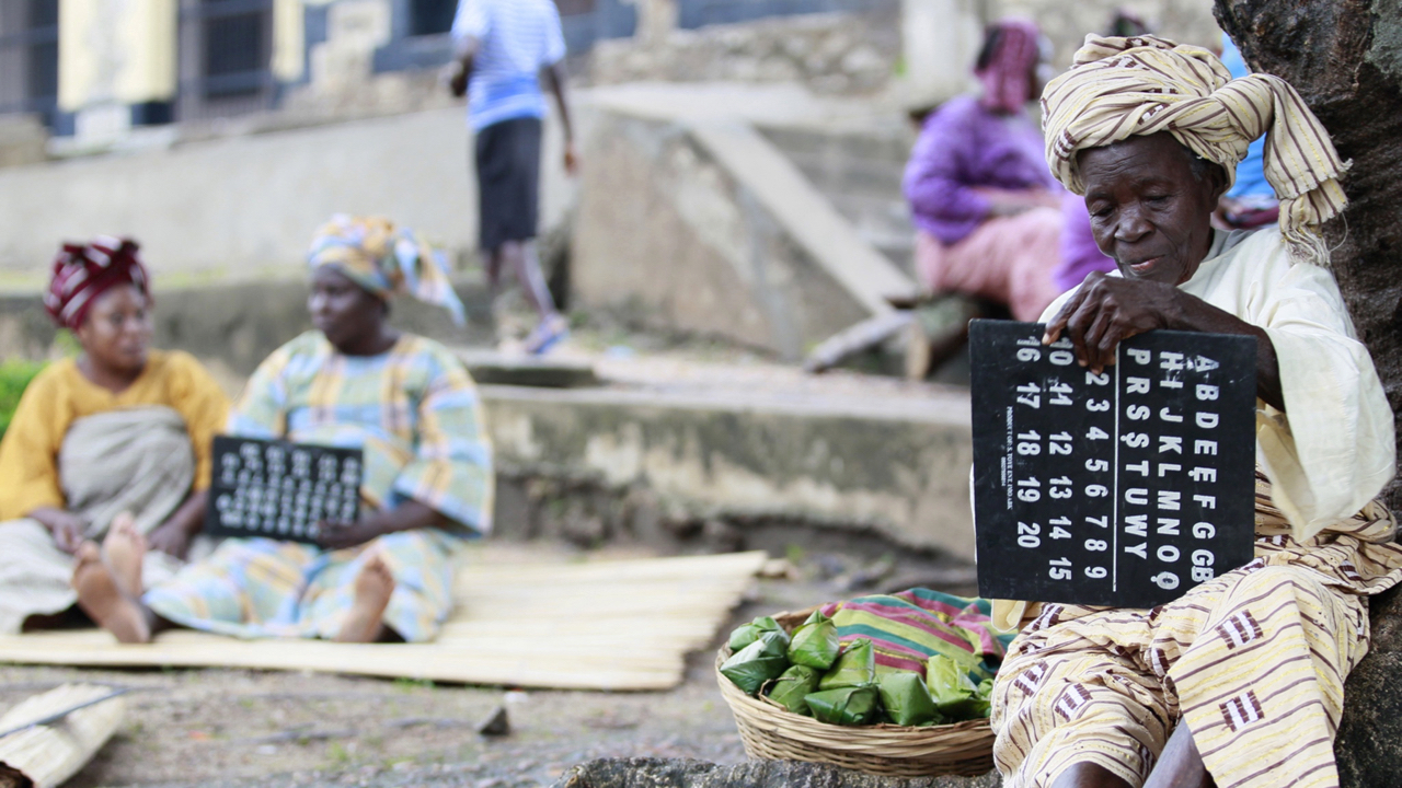 Africa Innovators 2018: Language as a tool for innovation