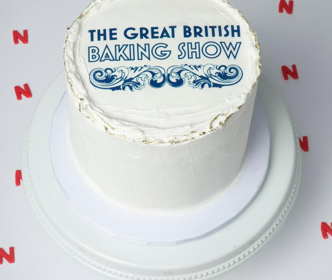 Netflix Hasnt Ruined The Great British Baking Show Quartzy