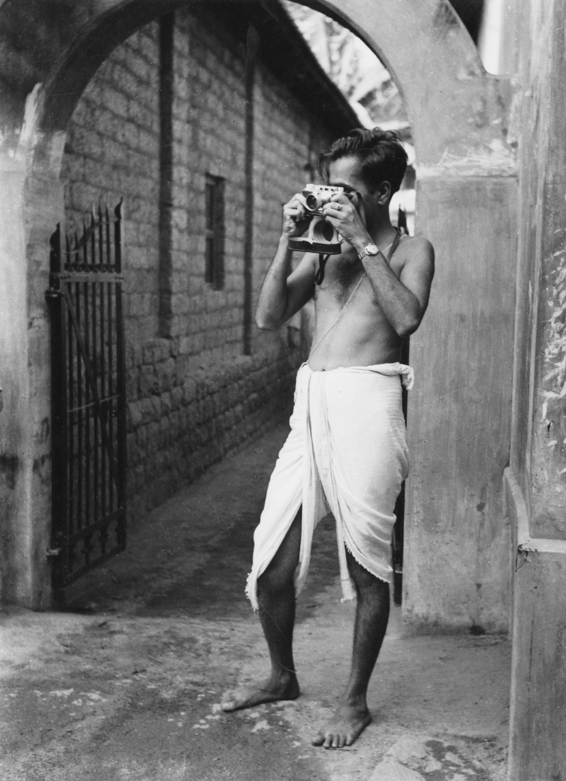 Pioneering Photojournalist Who Today Is >> Ts Satyan Pictures From The Archive Of An Indian Photojournalist
