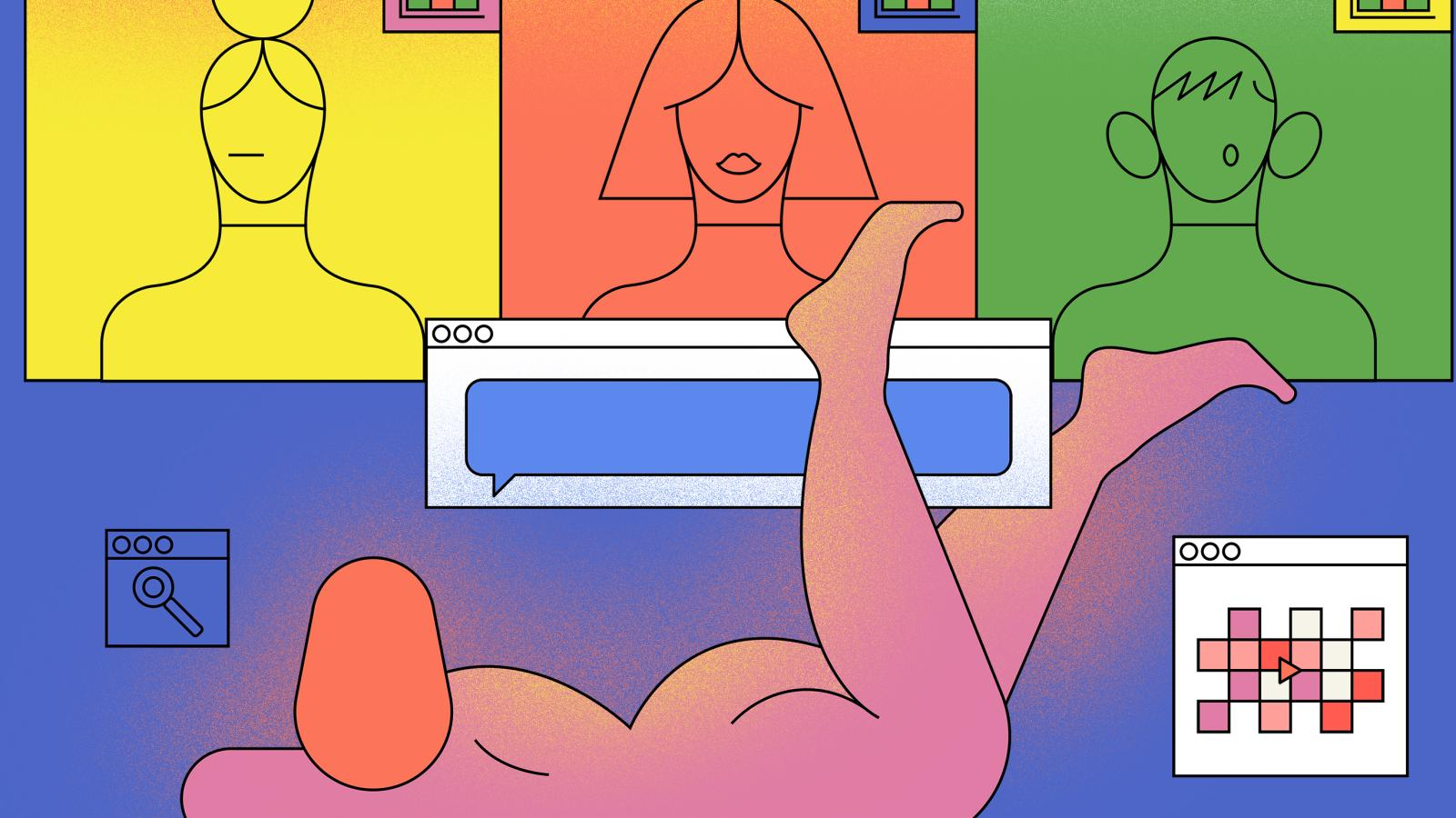 Porn sites collect more user data than Netflix or Hulu. This is what they  do with it.