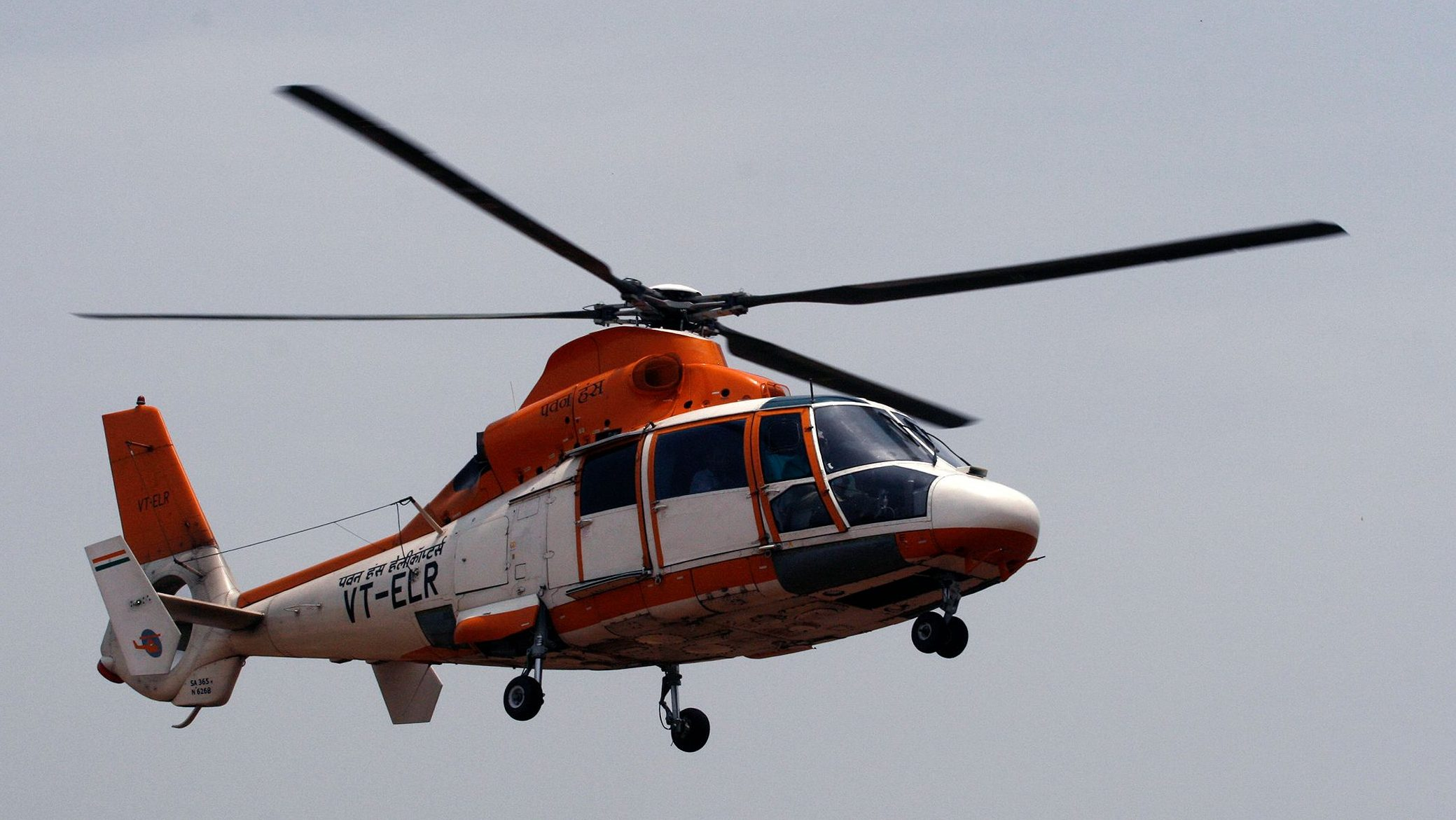 Why isn't anybody buying India's biggest helicopter company?