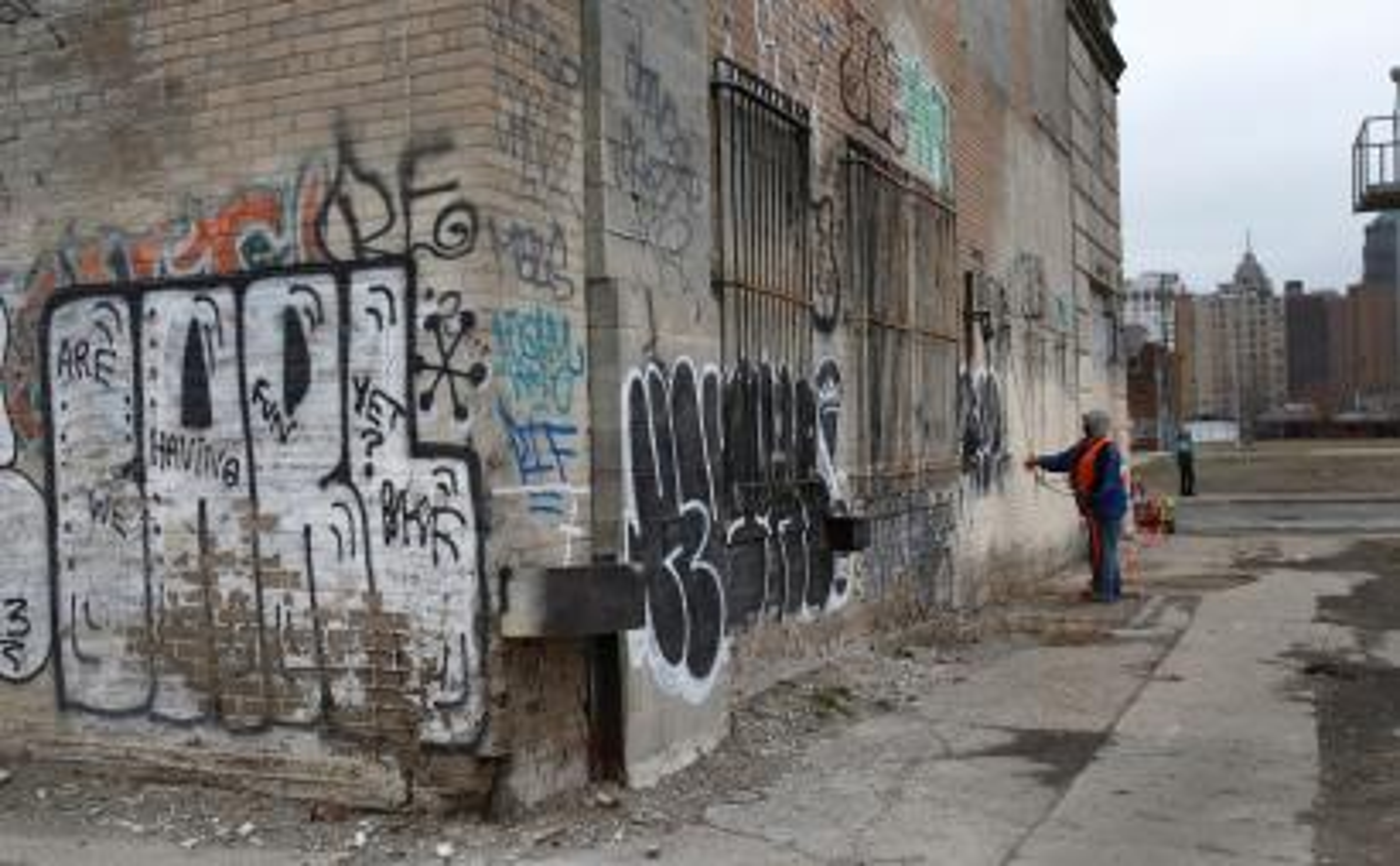 JPMorgan is investing $500 million in reviving US cities — Quartz