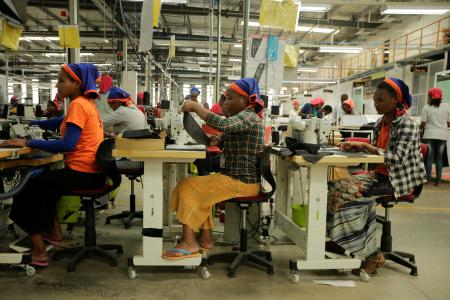 African fashion: Brands are already sustainable, but struggle to scale