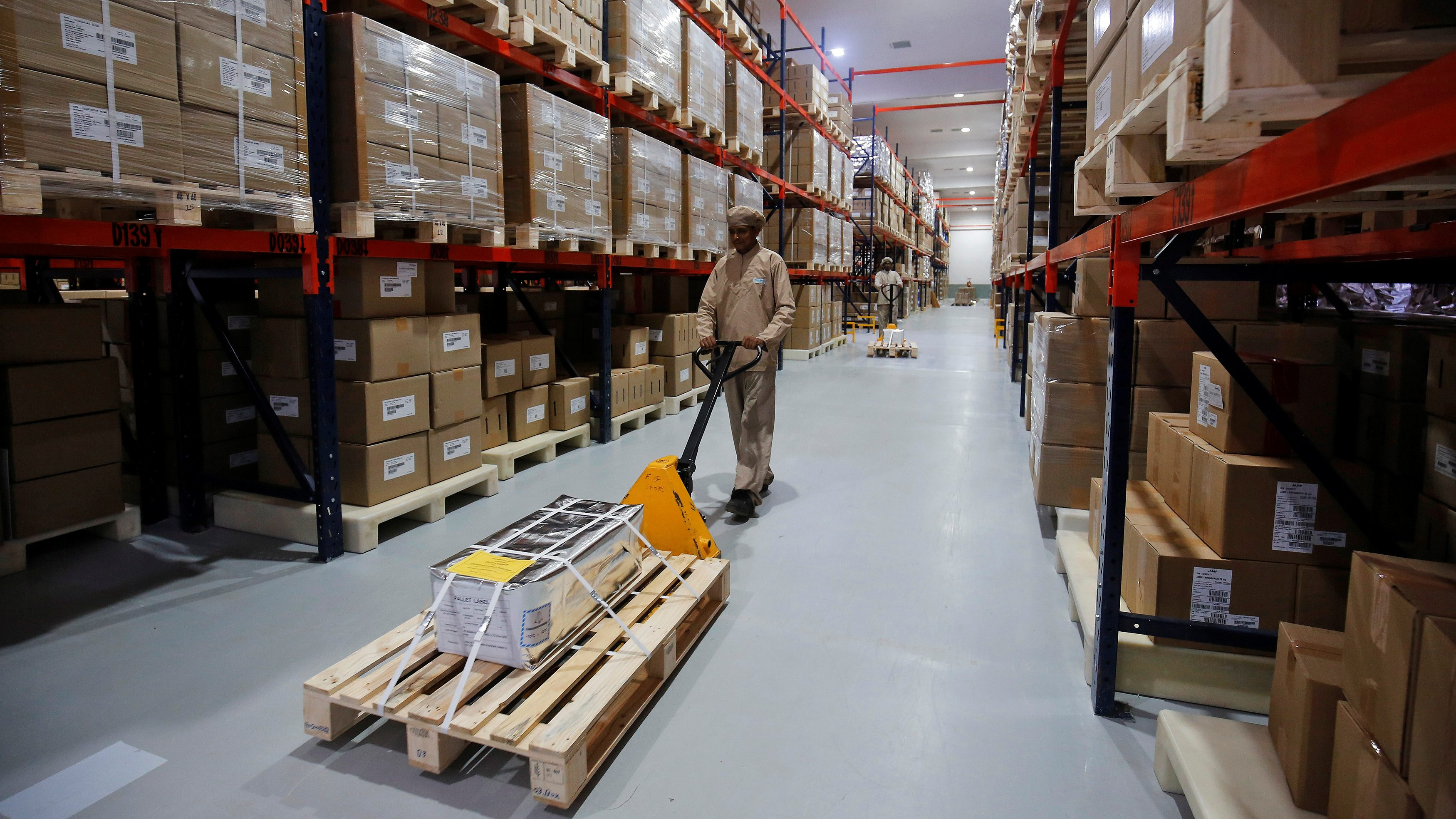 walmart and ikea have boosted warehousing jobs in india