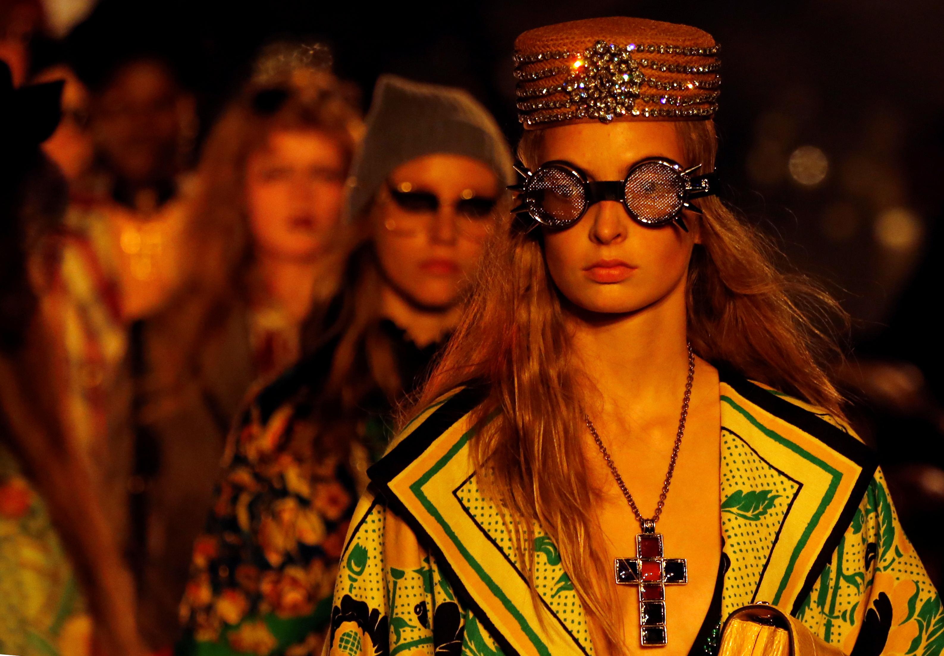 How Gucci Creative Director Alessandro Michele Got His Job Quartz At Work