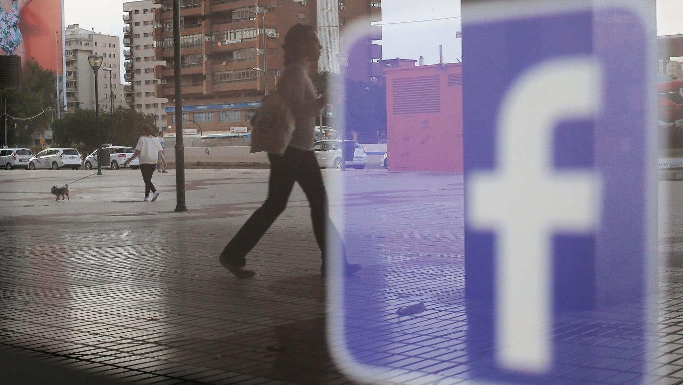 Facebook is being sued by a former content moderator for giving her PTSD