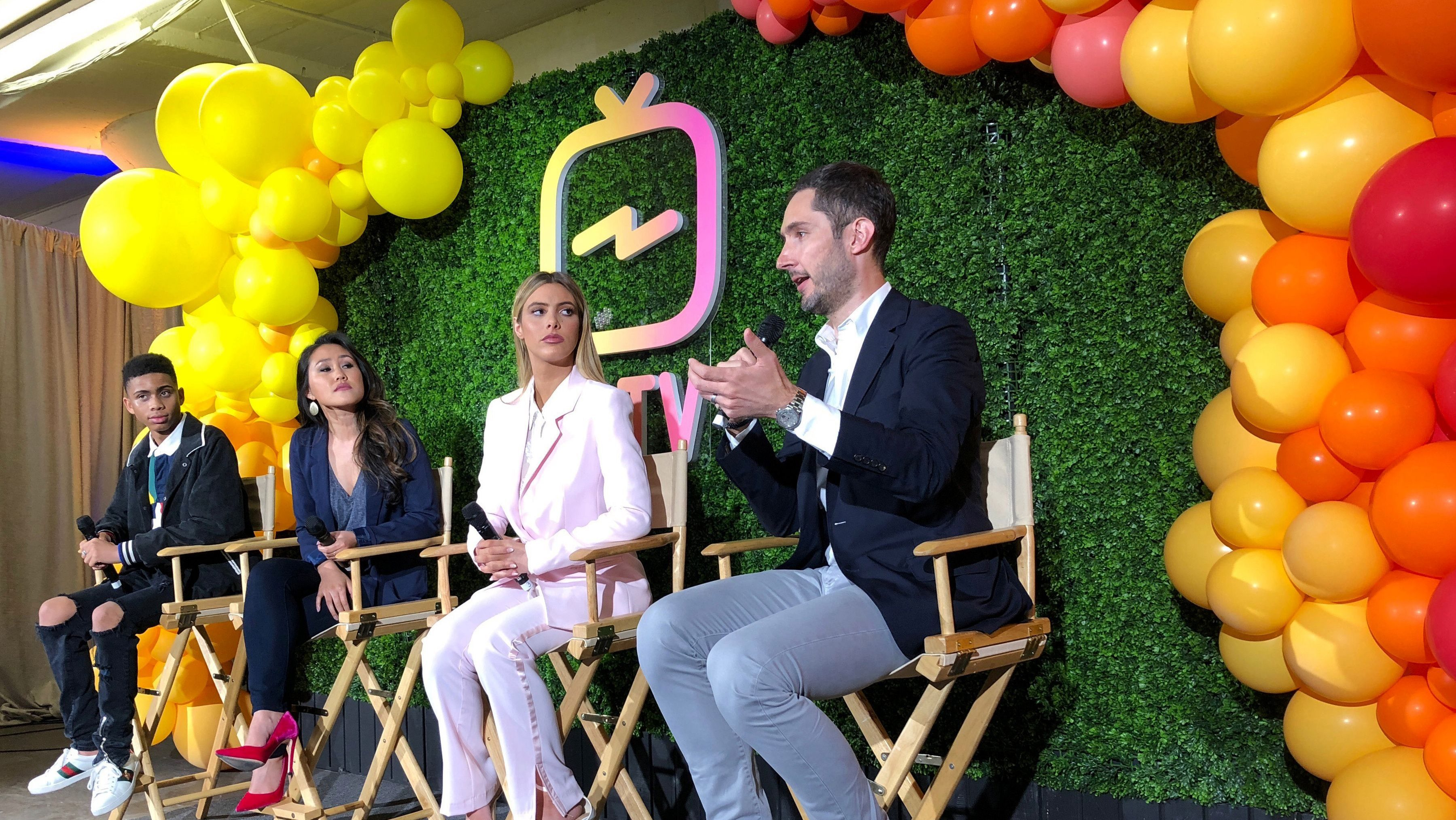 Instagram's cofounders are leaving the company