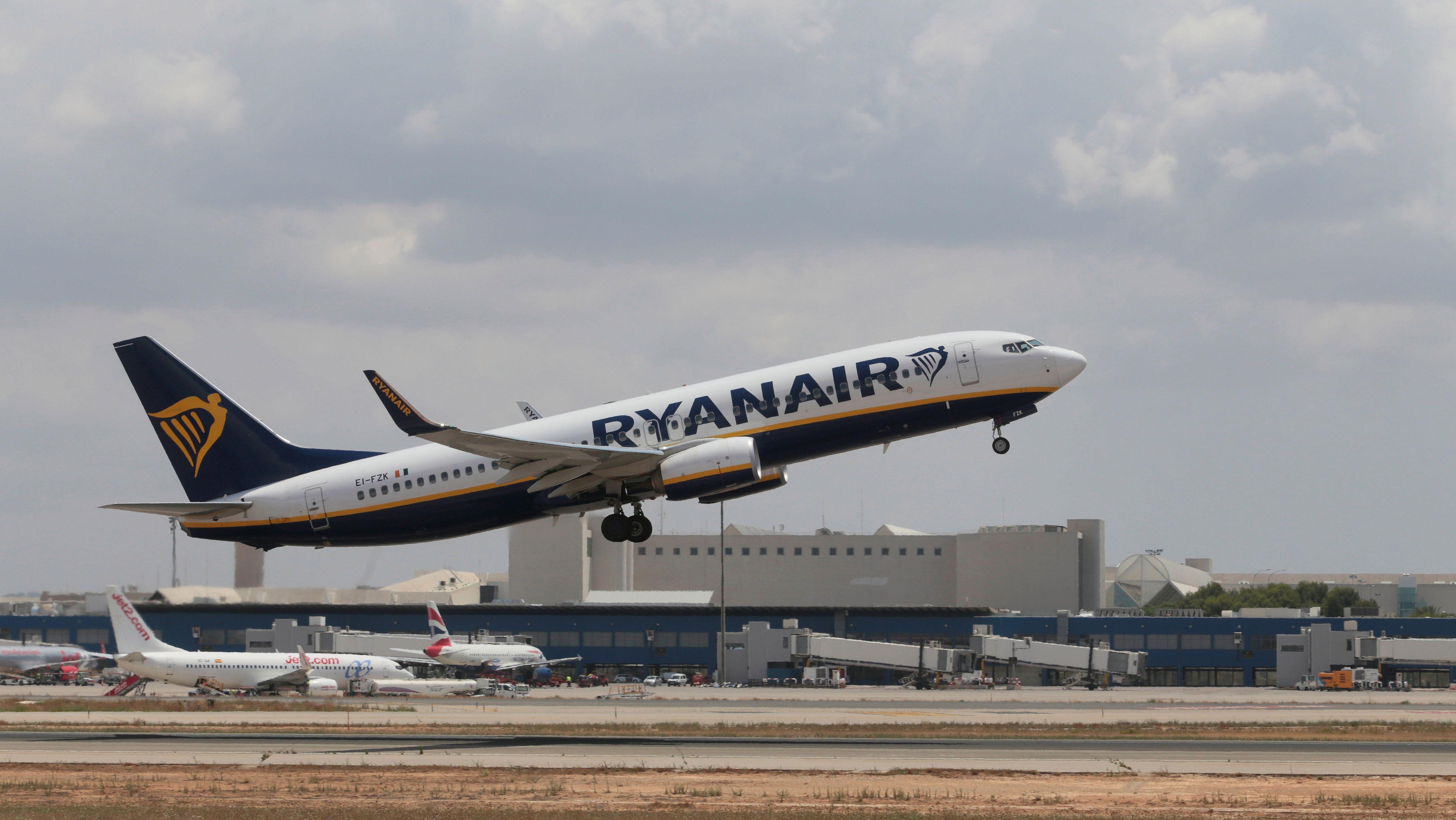 Easyjet Ryanair Holiday Tourists Are Coming To Kenya S Mombasa