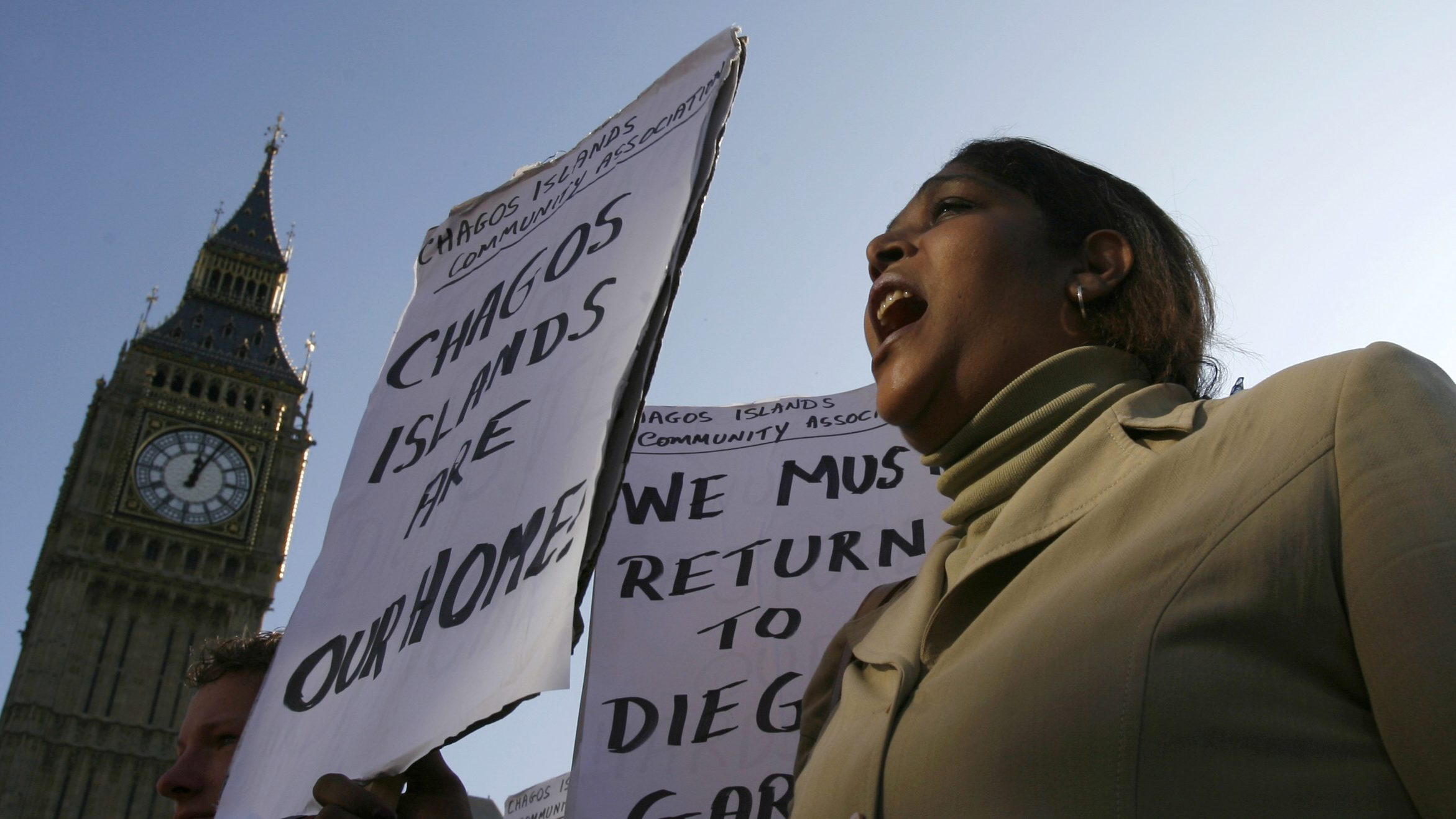Britain must give back Chagos Islands to Mauritius