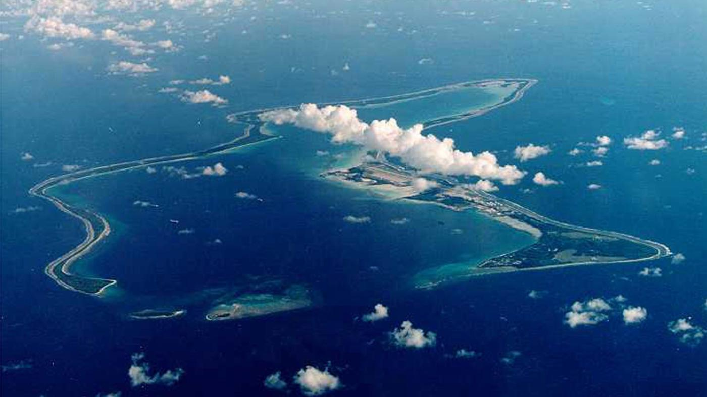 Mauritius and Britain's Chagos fight shows the toxic legacy of colonialism