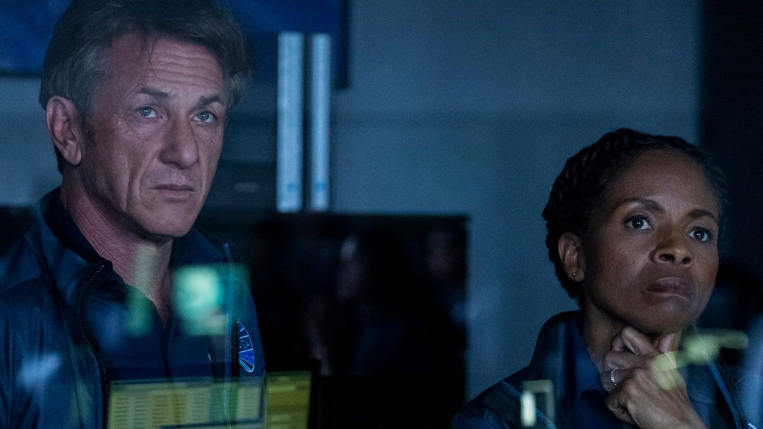 The First Hulu review: Sean Penn Mars show is a moving love letter