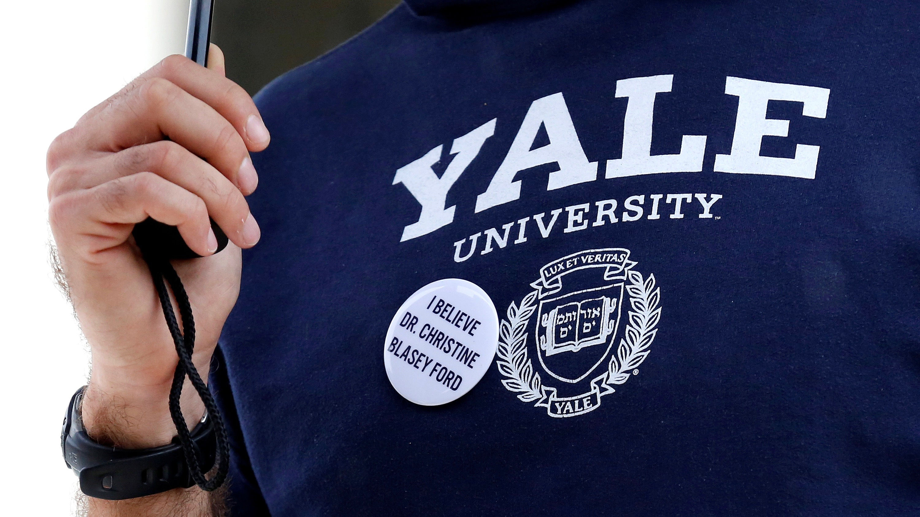 Brett Kavanaugh's nomination to the high court is causing problems at ivy league schools.
