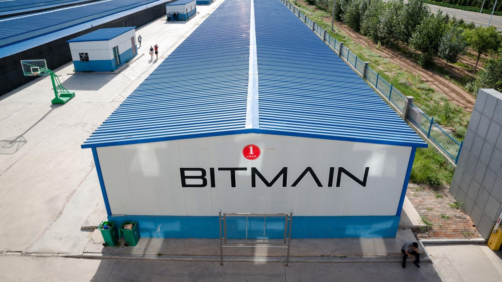 Bitmain IPO: Bitcoin and crypto giant hedges against the market — Quartz