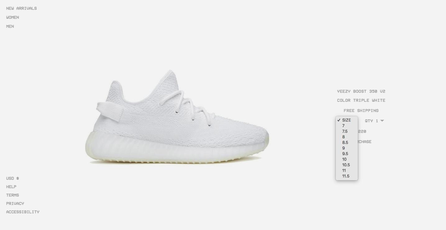 Kanye's Adidas collab, Yeezy, may lose