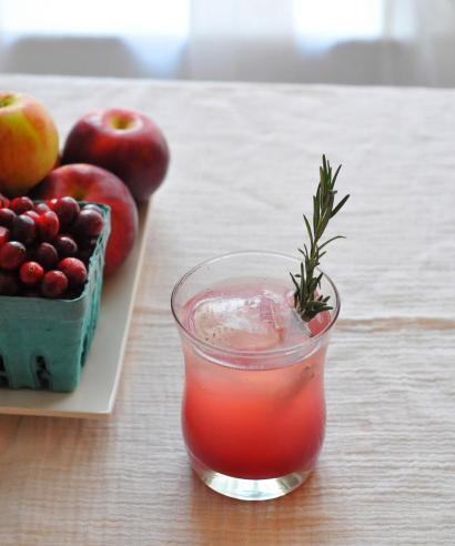 Delicious vinegar drinks: Shrubs, switchels, posca, and