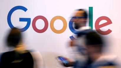 """Google spent """"hundreds of years of human time"""" complying"""