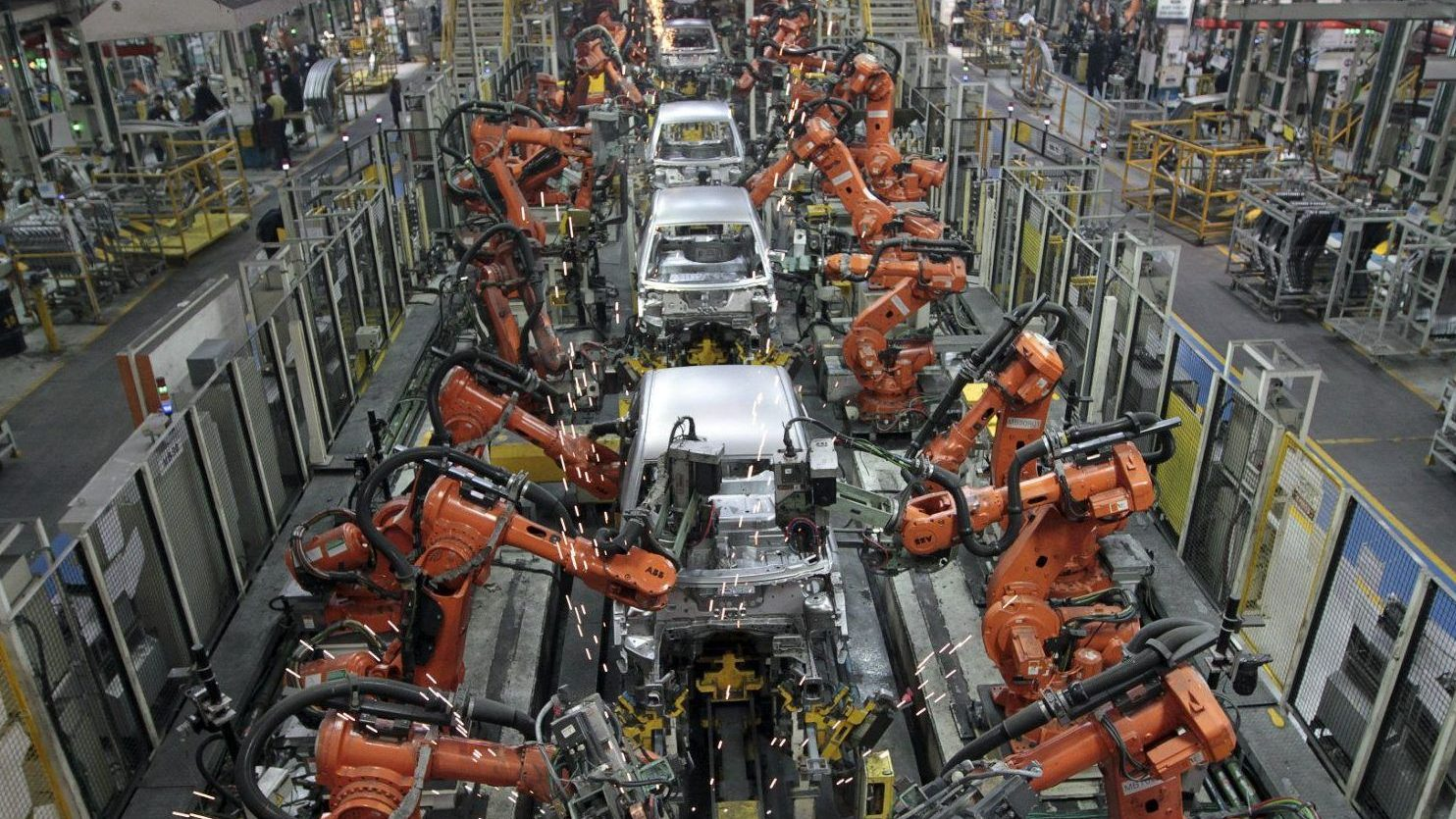 Automation will change every job, but only 25% are on the