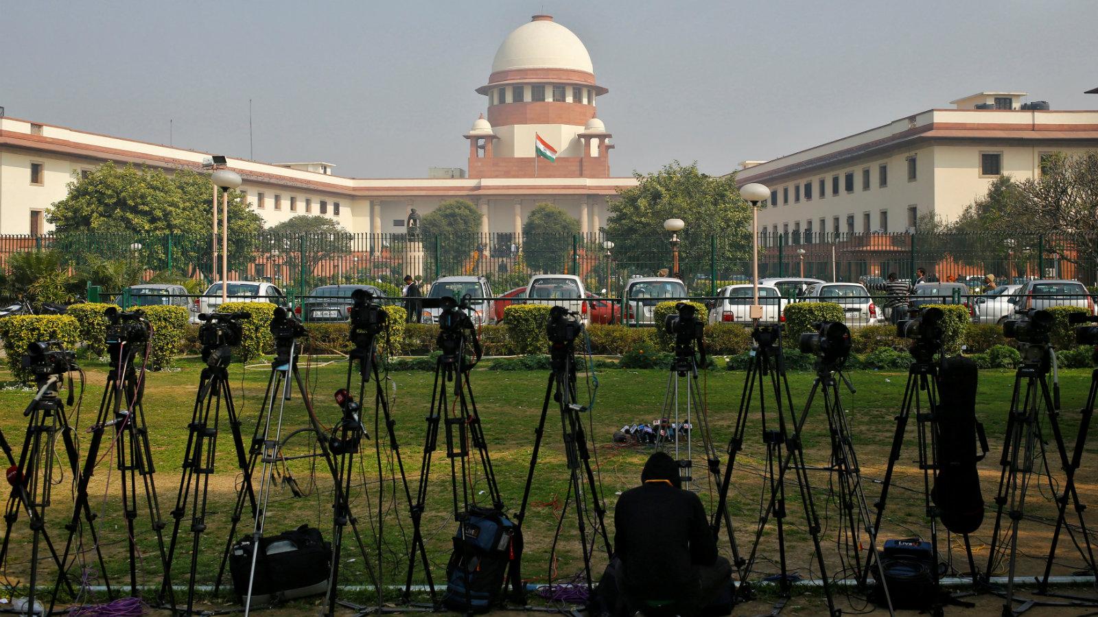 India-supreme-court-Ayodhya-verdict