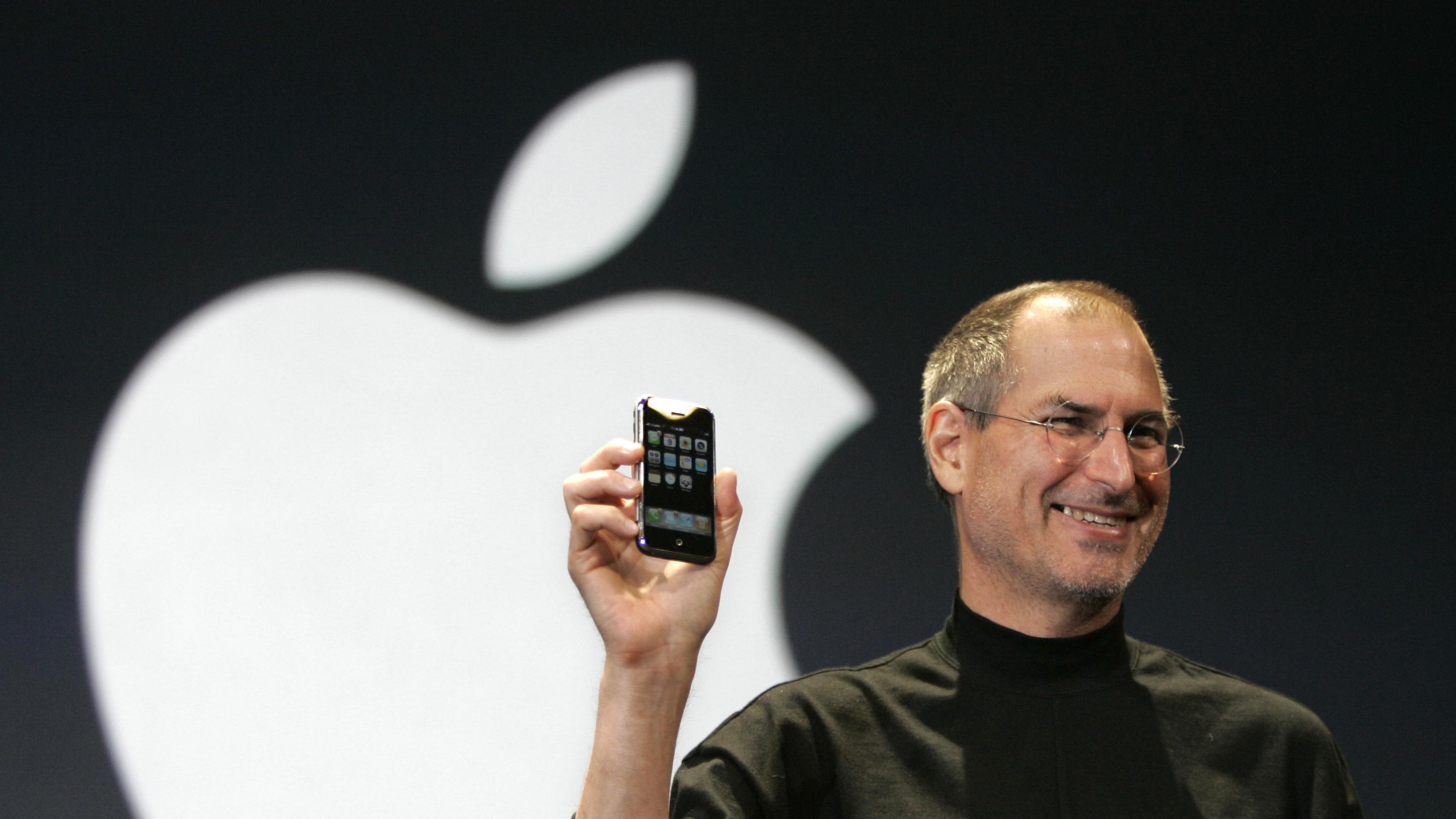 Apple engineer Ken Kocienda on what it was like to design the