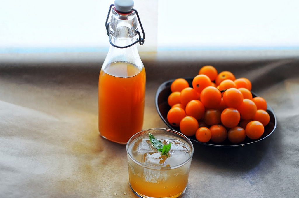 Drinking vinegars, from shrubs to sekanjab, are the original energy drink