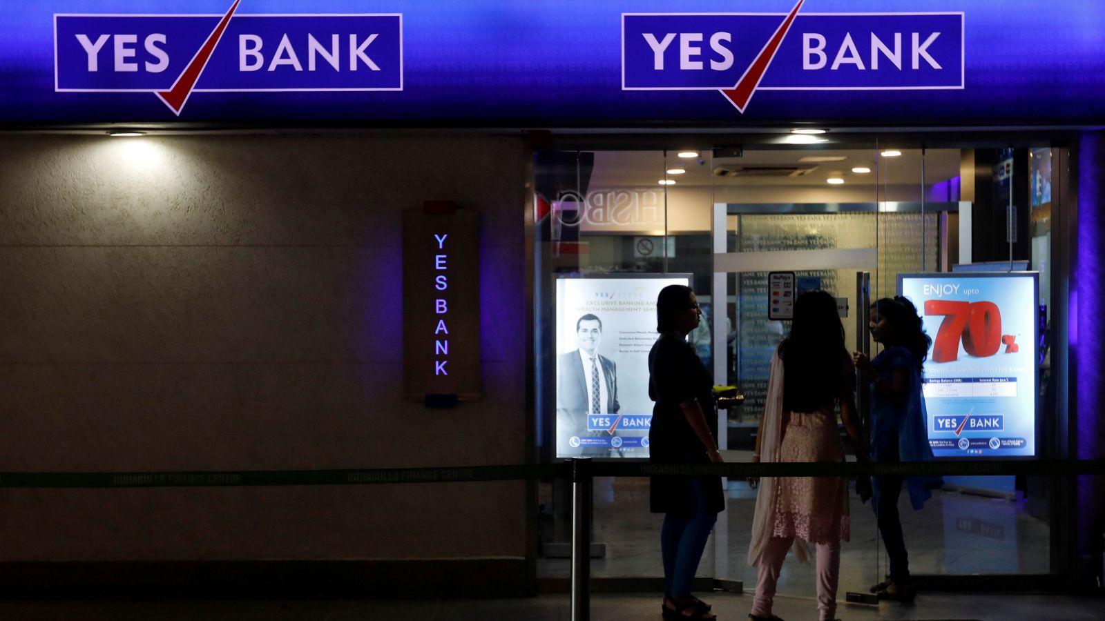 India-yes bank
