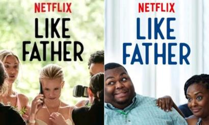 Netflix denies it's targeting users with ads based on race