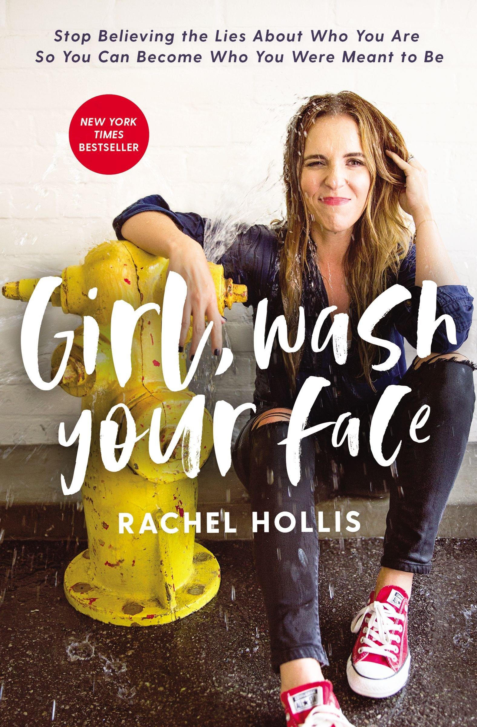 Girl, Wash Your Face: The publishing phenomenon of 2018