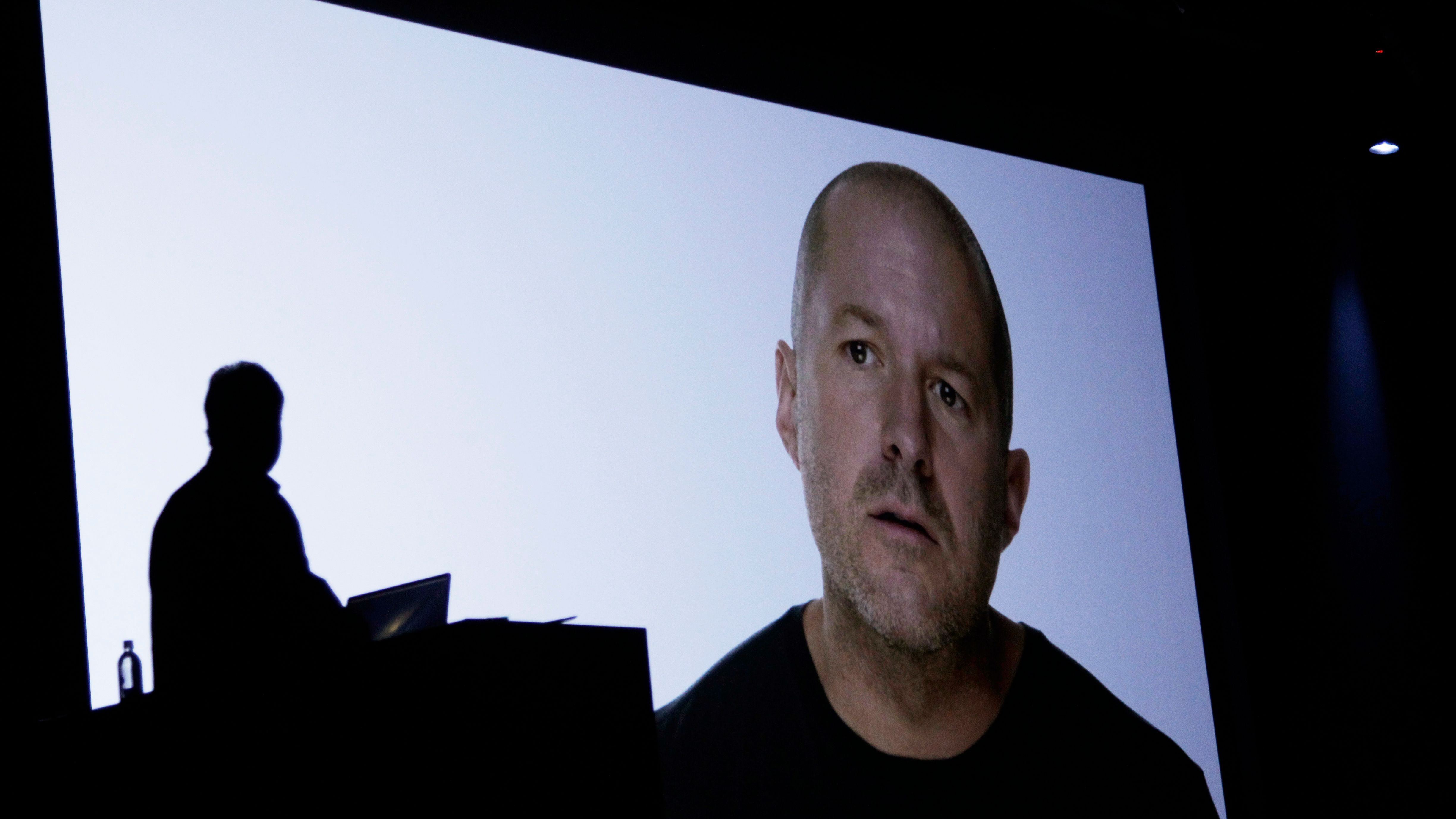 Jony Ive (sort of) opens up about why Apple is so secretive