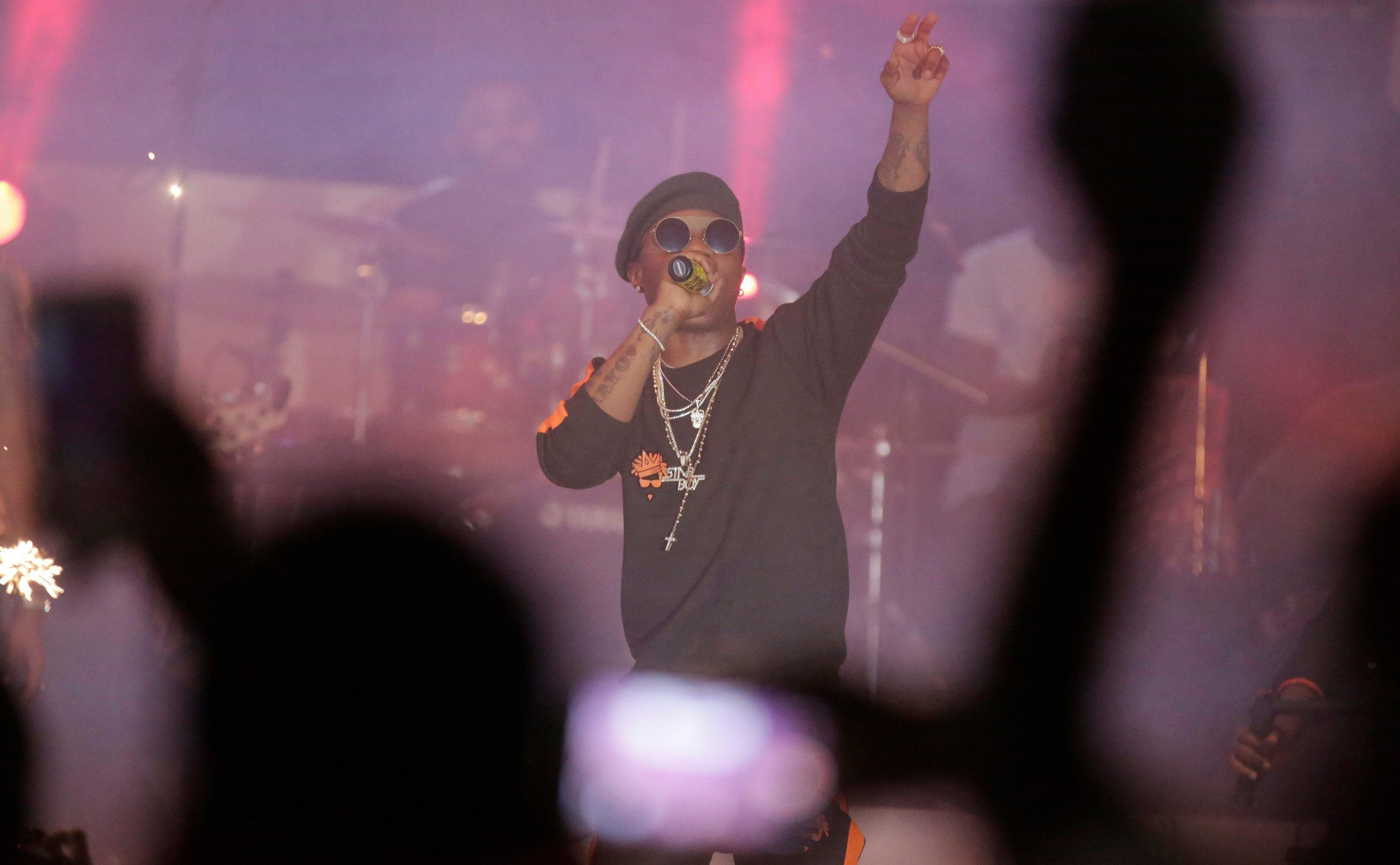 Nigeria Afrobeats global reach shaped by YouTube, Wizkid, Davido