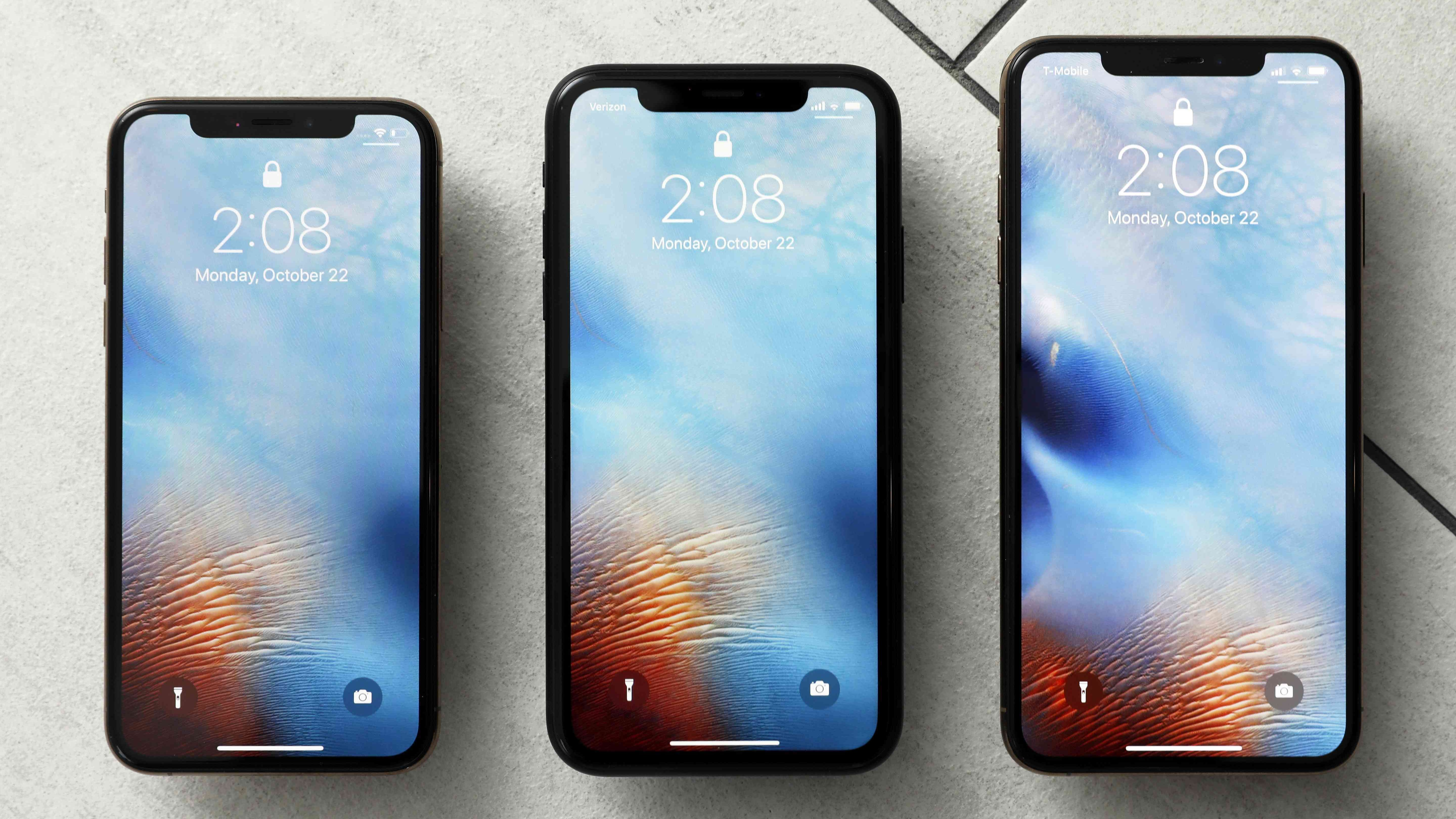 How To Choose Whether To Get An Iphone Xr Xs Or Xs Max