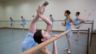 9e59c2678 Ballet shows what s wrong with Instagram — Quartz