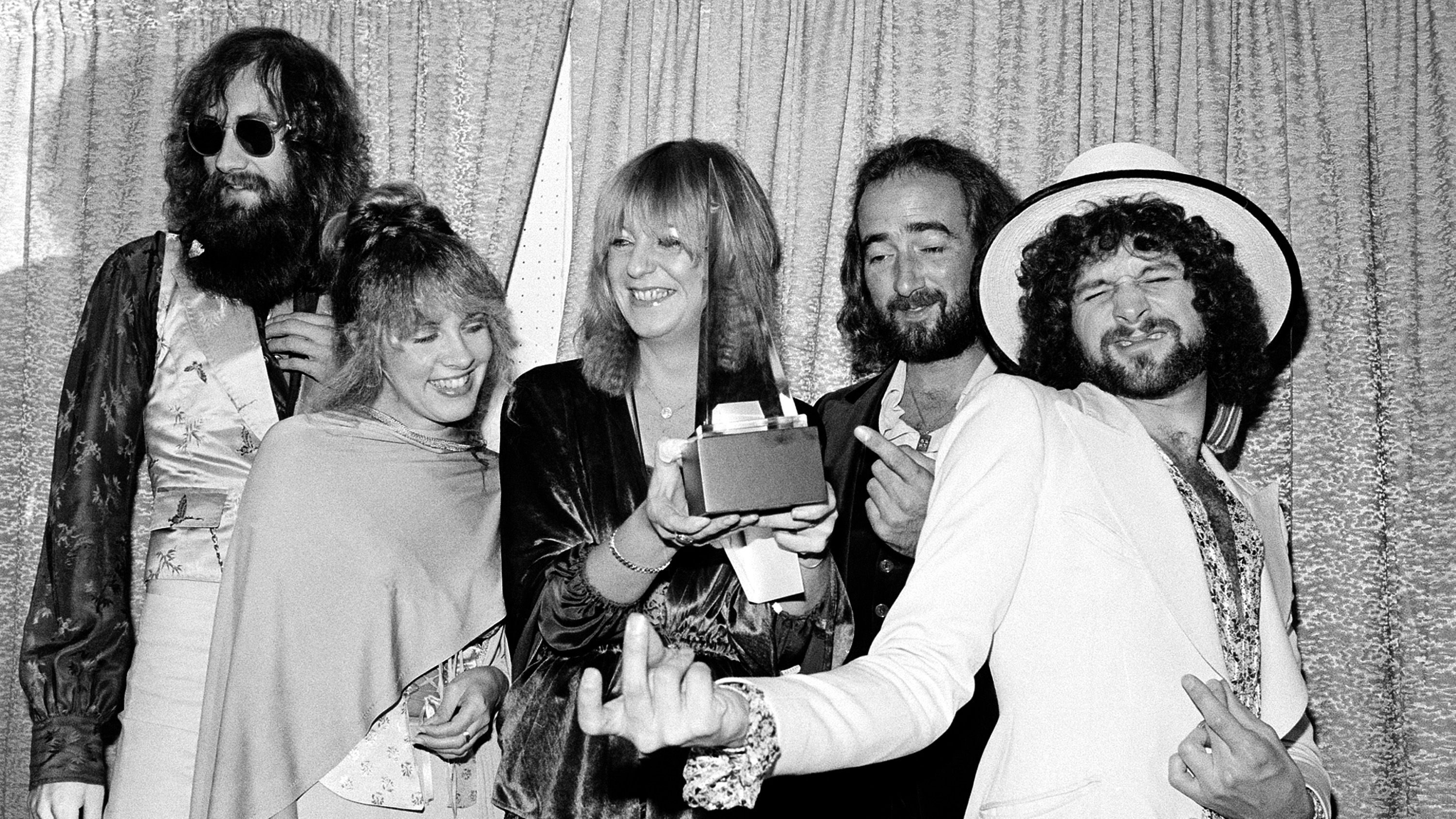 Fleetwood Mac, Rolling Stones: How much money classic rock bands