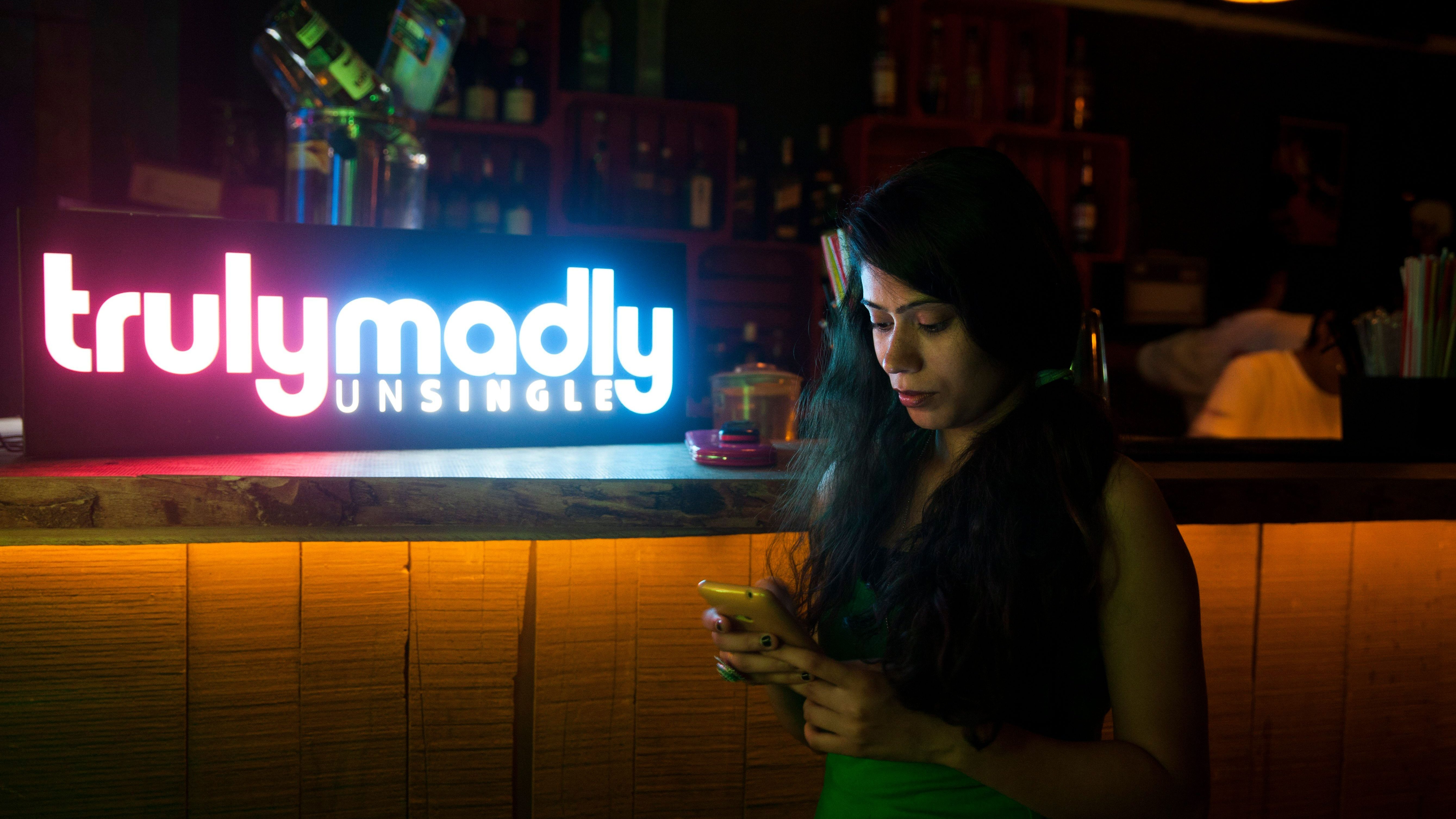 Young Indians are using dating apps for so much more than just dating