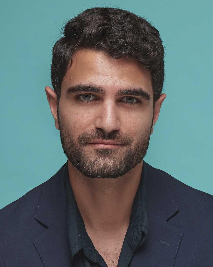 Adam Baidawi